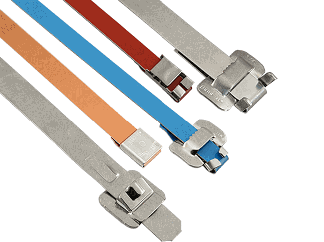 Cable Ties and Fixings 62 •artex Marker Ties provide a quick and effective method of securing and marking P bundles of cables. They can also be used for component marking and pipe.