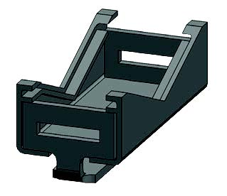 SIGNFIX® Universal Channel Clamp