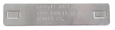 BAND-IT® ID Tags