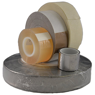 Downhole ESP Cable Splicing Tapes