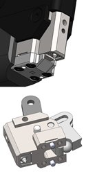 revised gripper head design