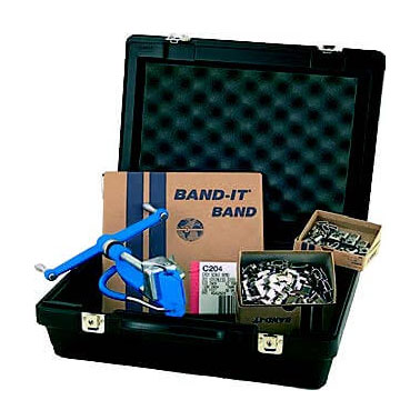 Band & Buckle Kit