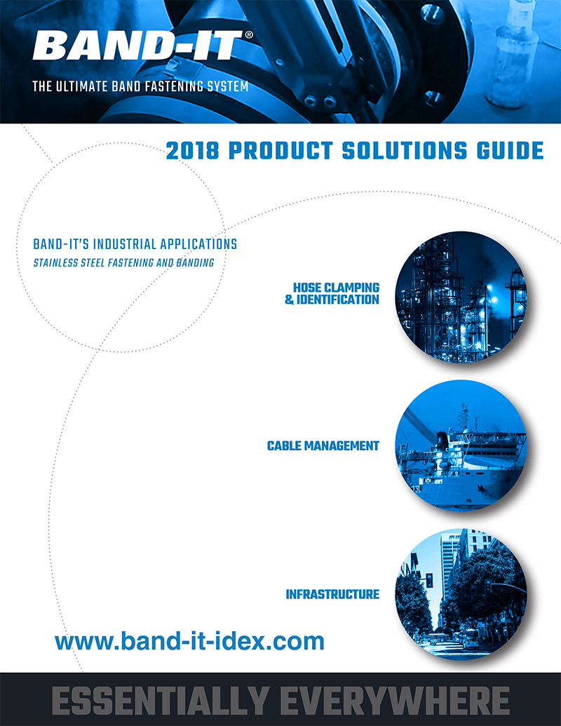 BAND-IT Product Solutions Guide